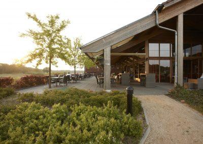 Paviljoen Bleijenbeek - het restaurant van Landgoed Bleijenbeek
