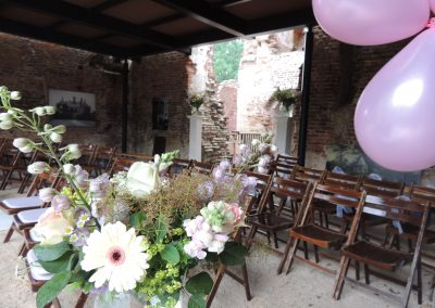 Bruiloft Ruine Bleijenbeek - Landgoed Bleijenbeek