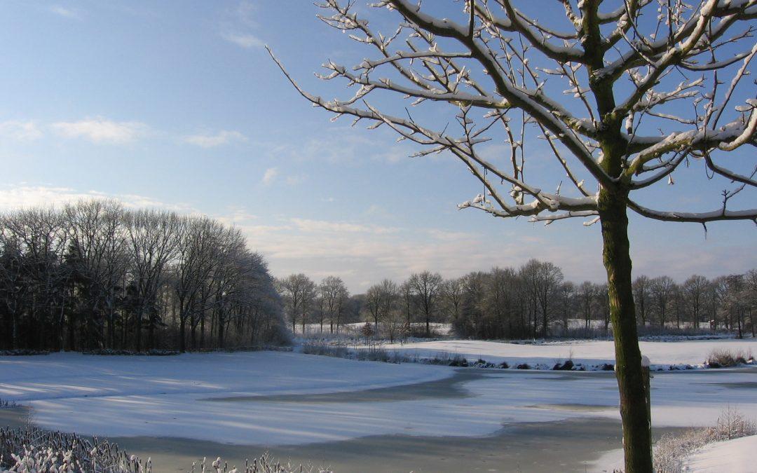 Schrijf u in voor de winter inlooplessen!