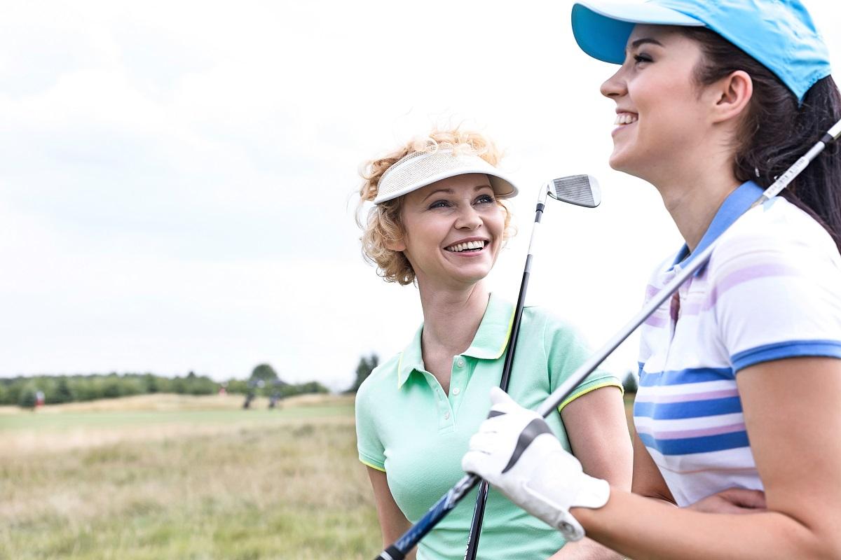 Womens golf Landgoed Bleijenbeek