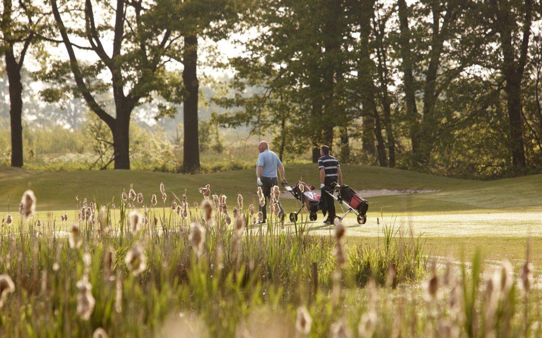 5 Voor 50 Opfriscursus Golfschool Limburg